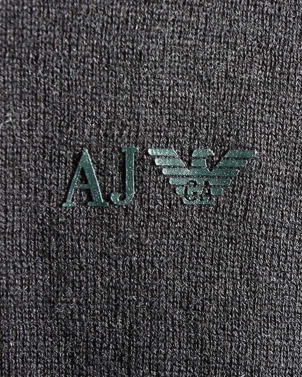 мужская пуловер ARMANI JEANS, сезон: зима 2014/15. Купить за 5300 руб. | Фото $i