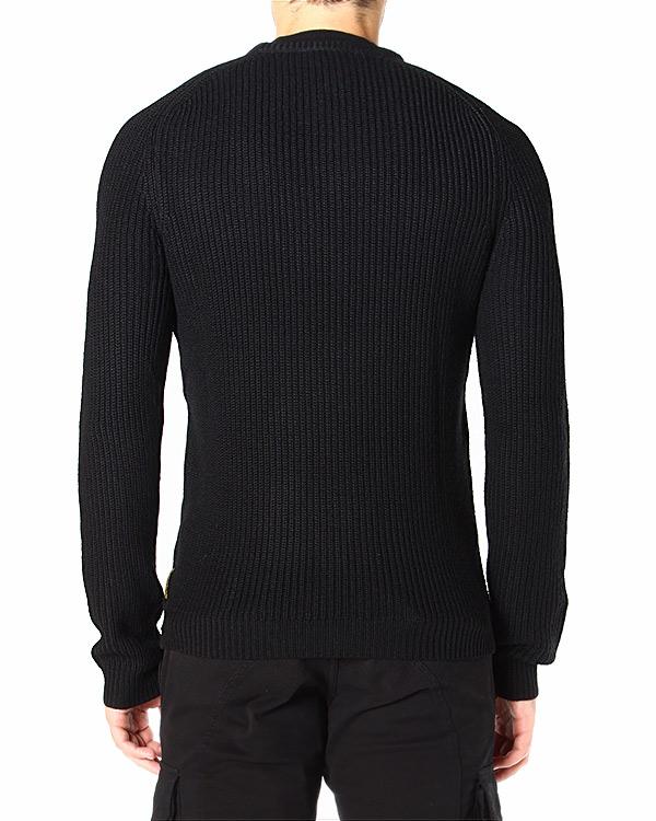 мужская пуловер ARMANI JEANS, сезон: зима 2014/15. Купить за 7600 руб. | Фото 2