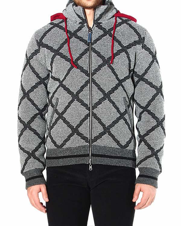 мужская куртка ARMANI JEANS, сезон: зима 2014/15. Купить за 14700 руб. | Фото 1