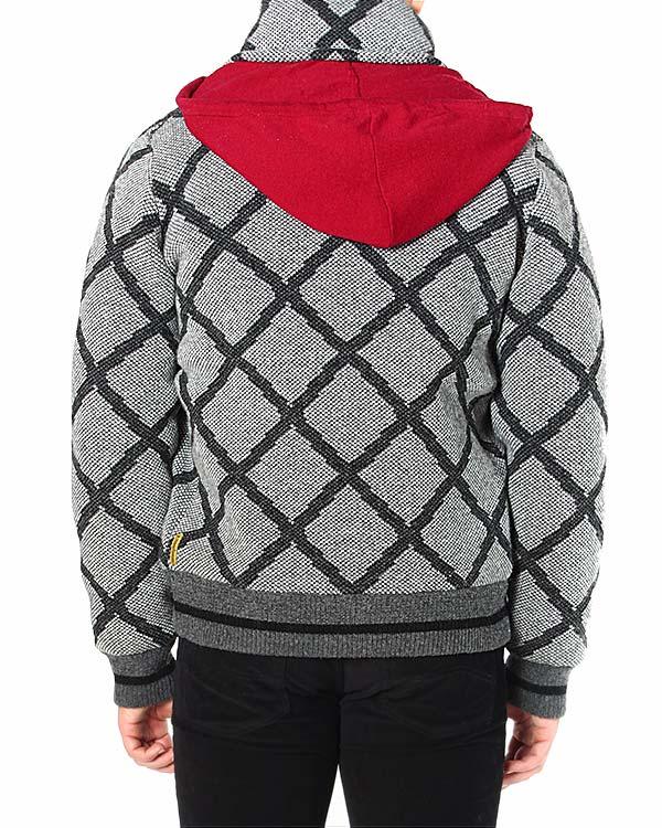 мужская куртка ARMANI JEANS, сезон: зима 2014/15. Купить за 14700 руб. | Фото 2