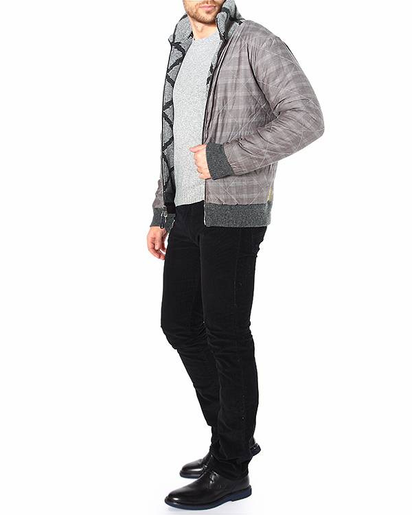 мужская куртка ARMANI JEANS, сезон: зима 2014/15. Купить за 14700 руб. | Фото 3