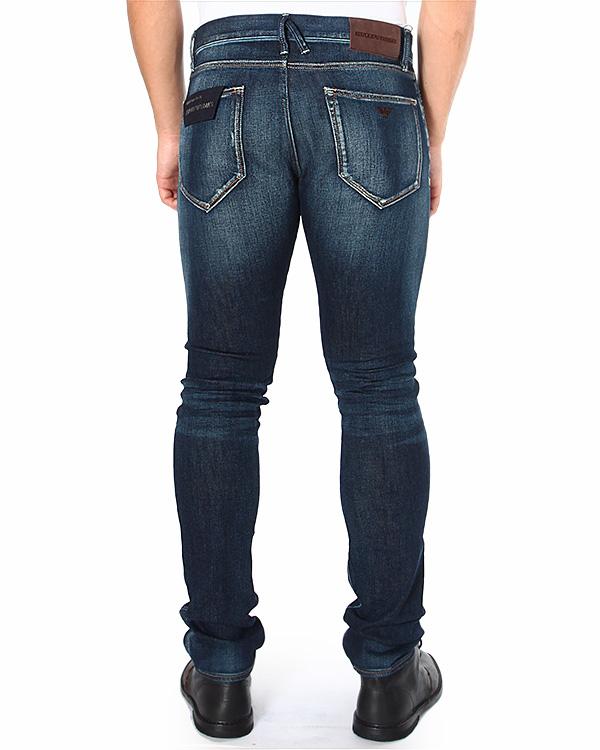мужская джинсы EMPORIO ARMANI, сезон: зима 2014/15. Купить за 8300 руб. | Фото $i