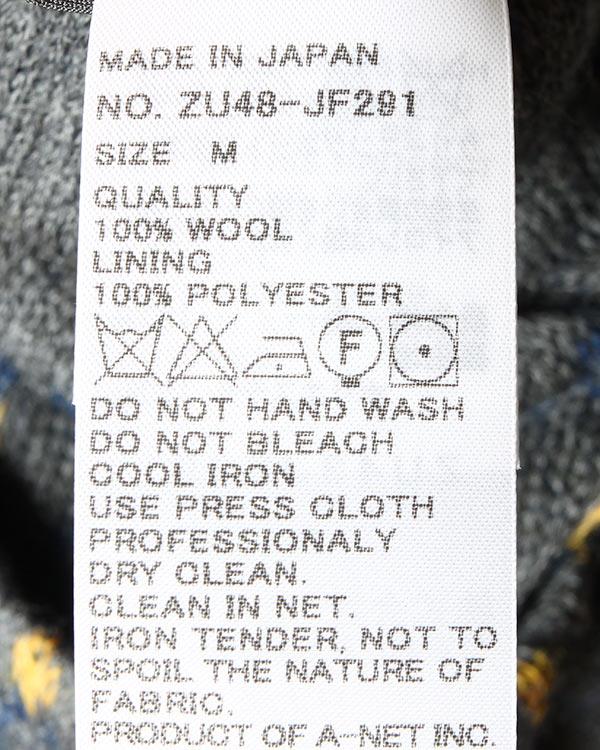 женская брюки ZUCCA, сезон: зима 2014/15. Купить за 16600 руб. | Фото 5