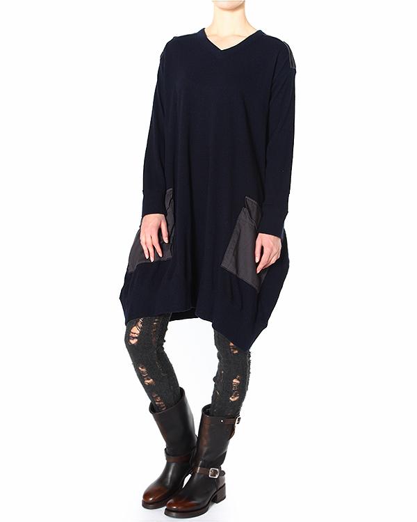 женская платье ZUCCA, сезон: зима 2014/15. Купить за 16600 руб. | Фото 2