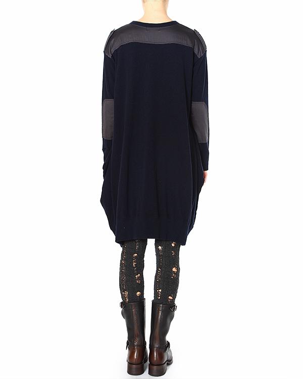 женская платье ZUCCA, сезон: зима 2014/15. Купить за 16600 руб. | Фото 3
