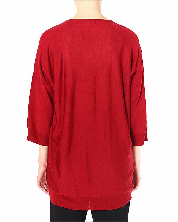 женская пуловер ZUCCA, сезон: зима 2014/15. Купить за 10600 руб. | Фото 2