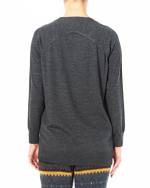 женская пуловер ZUCCA, сезон: зима 2014/15. Купить за 10000 руб.   Фото $i