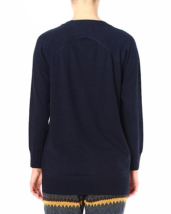 женская пуловер ZUCCA, сезон: зима 2014/15. Купить за 10000 руб. | Фото 2