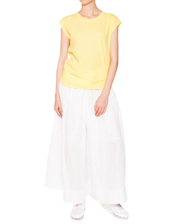 женская брюки ZUCCA, сезон: лето 2015. Купить за 16200 руб. | Фото 3