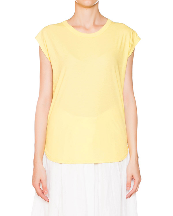женская футболка ZUCCA, сезон: лето 2015. Купить за 4900 руб. | Фото 1