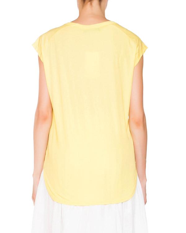 женская футболка ZUCCA, сезон: лето 2015. Купить за 4900 руб. | Фото 2