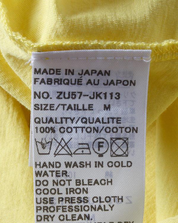 женская футболка ZUCCA, сезон: лето 2015. Купить за 4900 руб. | Фото 5