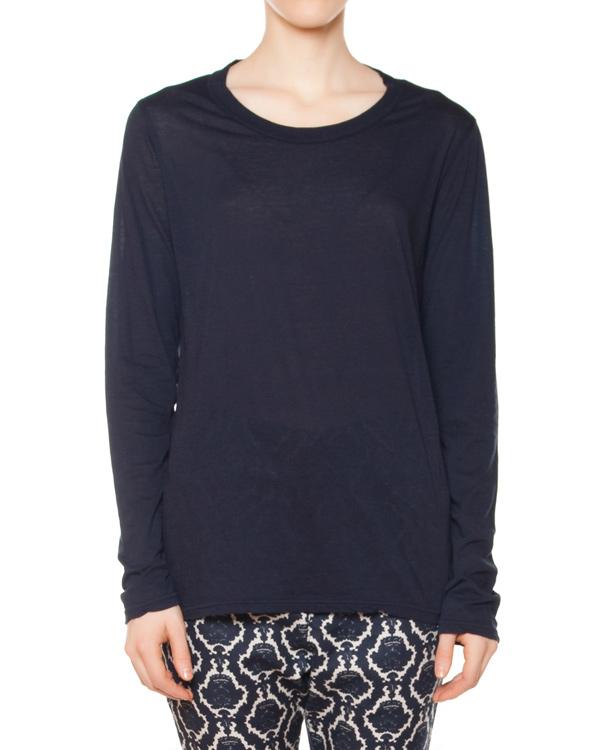 женская футболка ZUCCA, сезон: лето 2015. Купить за 6500 руб. | Фото 1