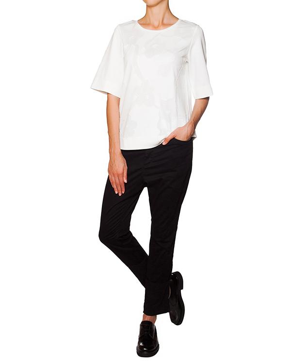 женская брюки ZUCCA, сезон: зима 2015/16. Купить за 12400 руб. | Фото $i