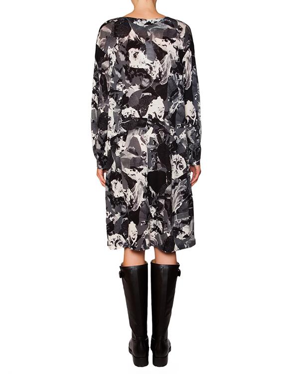 женская платье ZUCCA, сезон: зима 2015/16. Купить за 27000 руб. | Фото $i