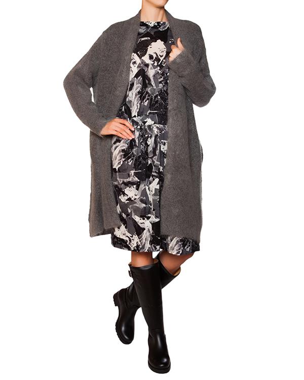 женская платье ZUCCA, сезон: зима 2015/16. Купить за 13500 руб. | Фото 3
