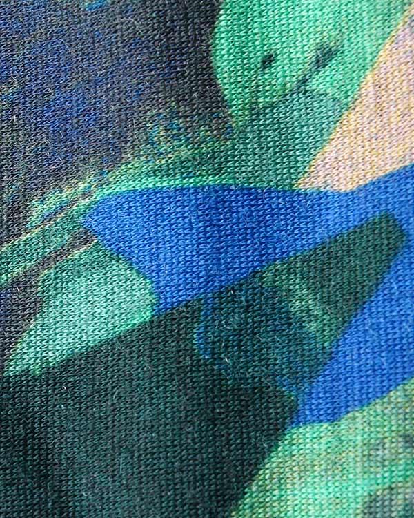 женская платье ZUCCA, сезон: зима 2015/16. Купить за 13500 руб. | Фото $i