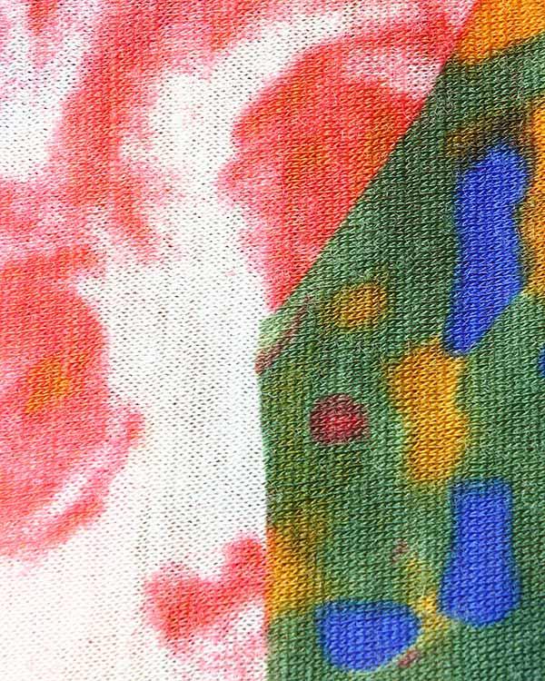 женская топ ZUCCA, сезон: зима 2015/16. Купить за 8700 руб. | Фото 4
