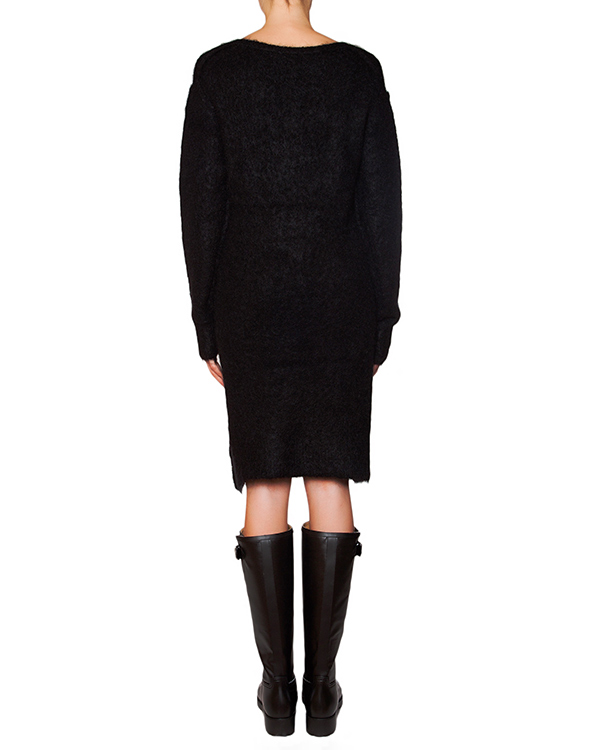 женская платье ZUCCA, сезон: зима 2015/16. Купить за 16200 руб. | Фото 2