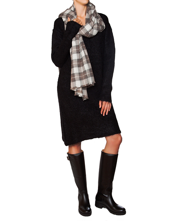 женская платье ZUCCA, сезон: зима 2015/16. Купить за 16200 руб. | Фото 3