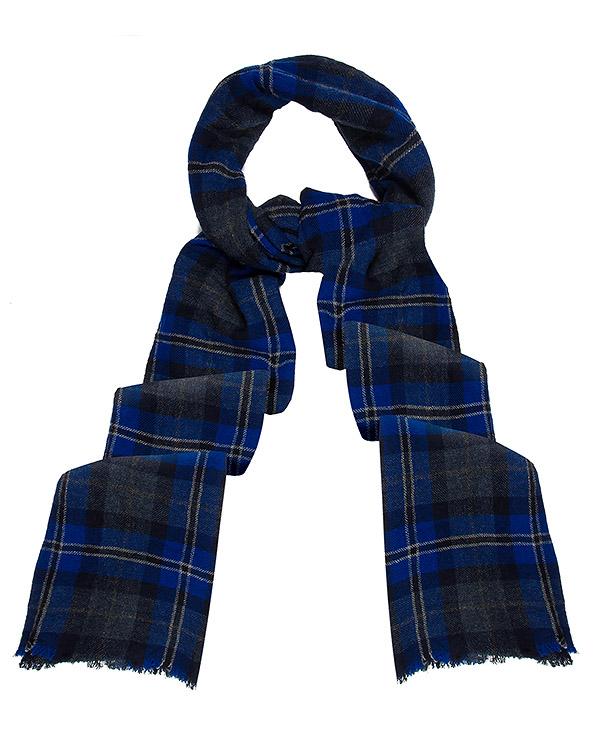 шарф из мягкой шерсти  артикул ZU69AD197 марки ZUCCA купить за 14400 руб.