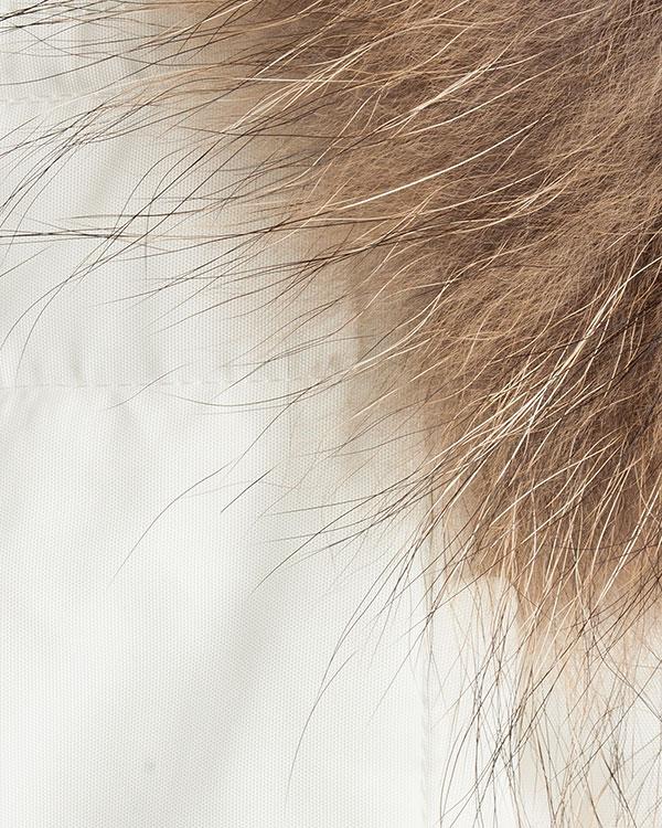 женская пуховик ZUCCA, сезон: зима 2016/17. Купить за 67200 руб. | Фото 4