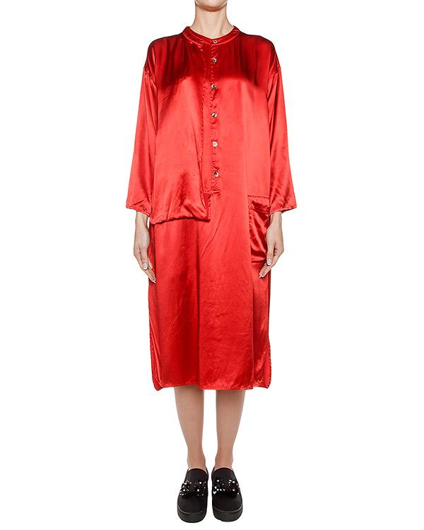 женская платье ZUCCA, сезон: зима 2016/17. Купить за 17100 руб. | Фото 1