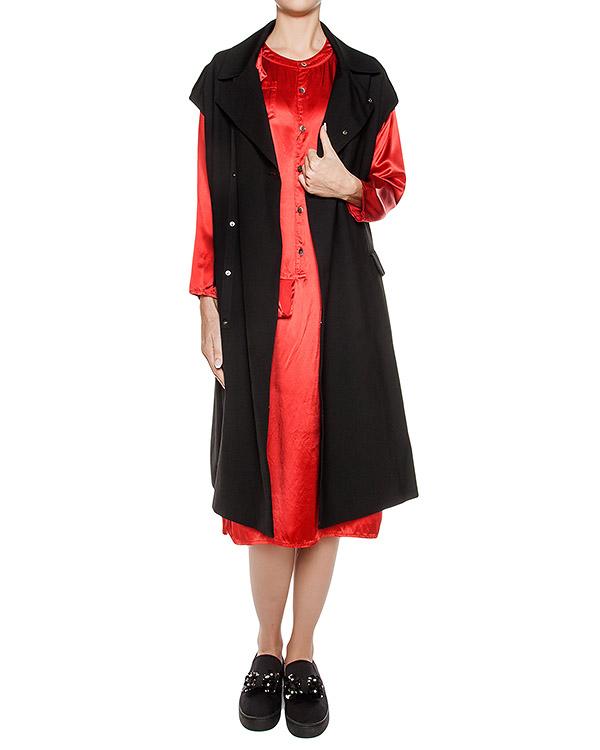 женская платье ZUCCA, сезон: зима 2016/17. Купить за 17100 руб. | Фото 3
