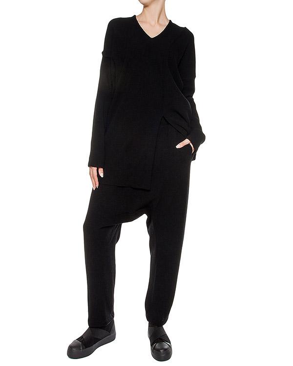 женская пуловер ZUCCA, сезон: зима 2016/17. Купить за 16600 руб. | Фото 3