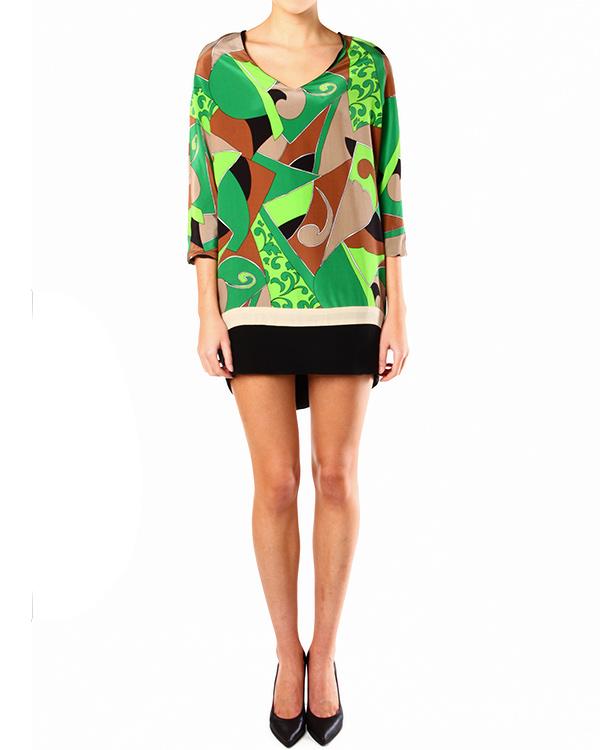 женская платье ELLA LUNA, сезон: зима 2012/13. Купить за 8100 руб. | Фото 1