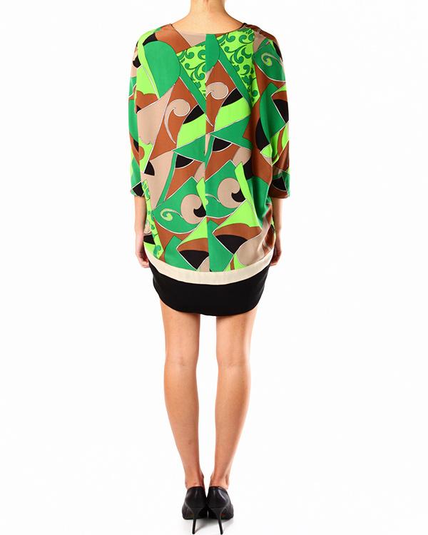 женская платье ELLA LUNA, сезон: зима 2012/13. Купить за 8100 руб. | Фото 3