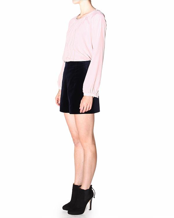 женская блуза ARMANI JEANS, сезон: зима 2014/15. Купить за 5400 руб.   Фото $i