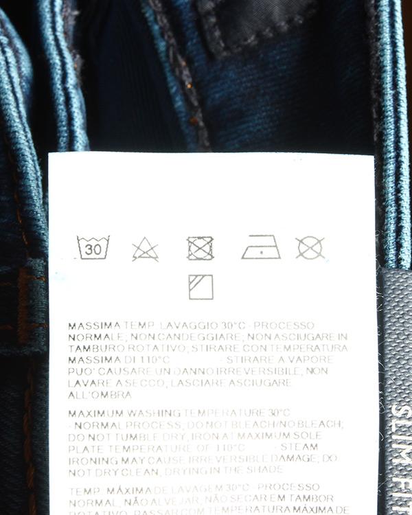 женская джинсы ARMANI JEANS, сезон: зима 2014/15. Купить за 4600 руб. | Фото $i