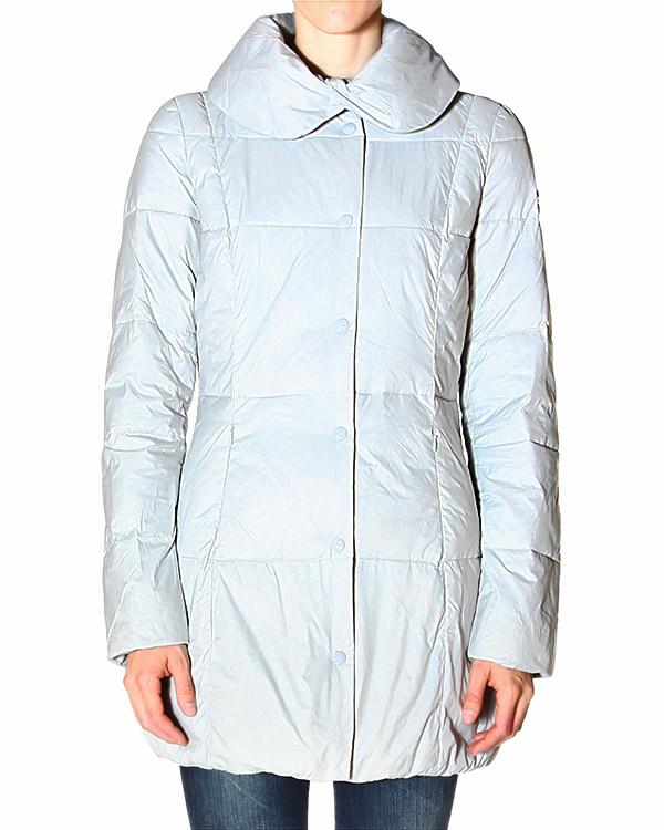 женская куртка ARMANI JEANS, сезон: зима 2014/15. Купить за 9800 руб. | Фото 1