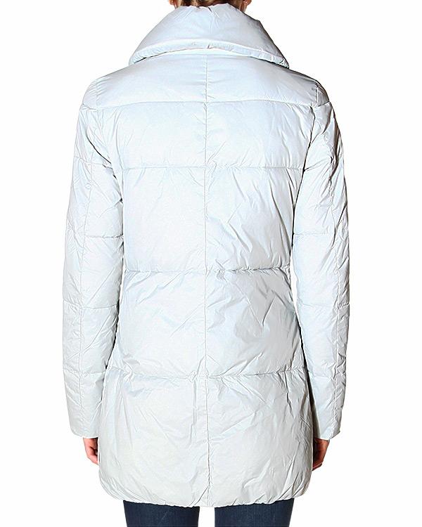 женская куртка ARMANI JEANS, сезон: зима 2014/15. Купить за 9800 руб. | Фото 2