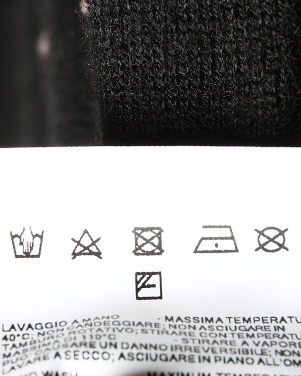 женская джемпер ARMANI JEANS, сезон: зима 2014/15. Купить за 6900 руб. | Фото 5