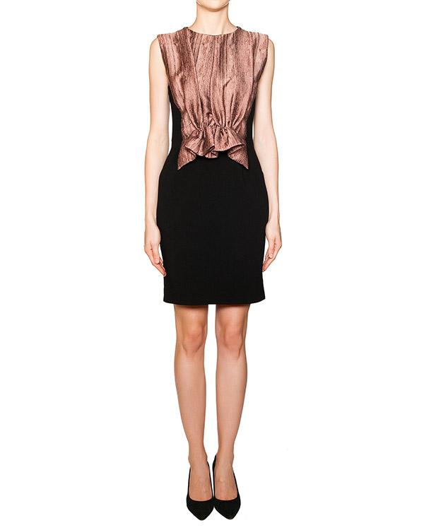 женская платье ALBINO, сезон: зима 2010/11. Купить за 37200 руб. | Фото 1