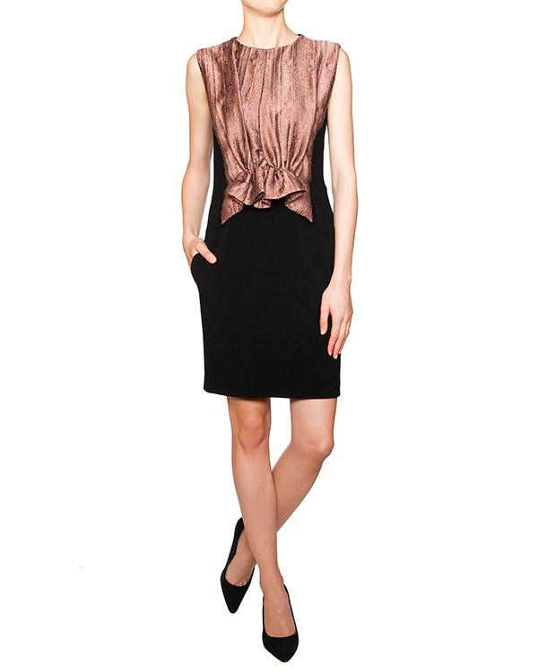 женская платье ALBINO, сезон: зима 2010/11. Купить за 37200 руб. | Фото 2