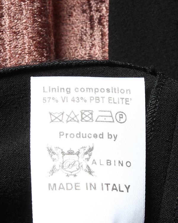 женская платье ALBINO, сезон: зима 2010/11. Купить за 37200 руб. | Фото 5