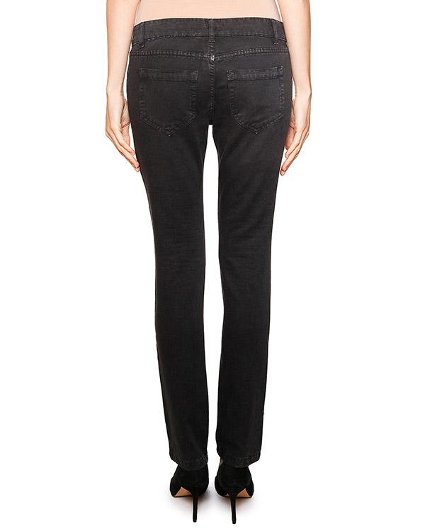 женская джинсы JO NO FUI, сезон: лето 2010. Купить за 14000 руб. | Фото 2
