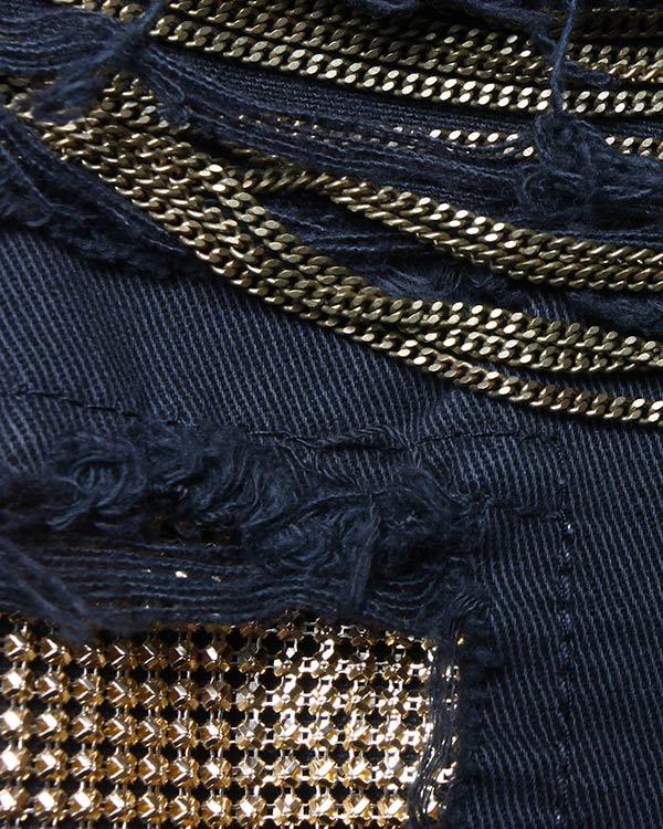 женская джинсы JO NO FUI, сезон: лето 2010. Купить за 14000 руб. | Фото 4