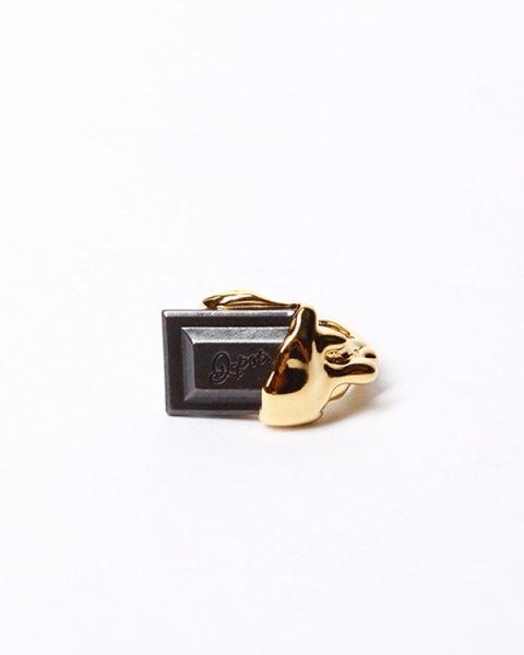 кольцо  артикул 0147003 марки Q-Pot купить за 6800 руб.