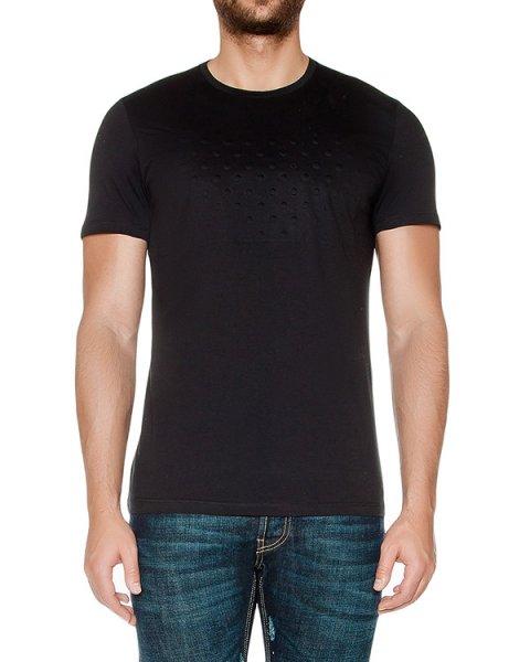 футболка из мягкого хлопкового трикотажа артикул 03433TS марки P.M.D.S купить за 3700 руб.
