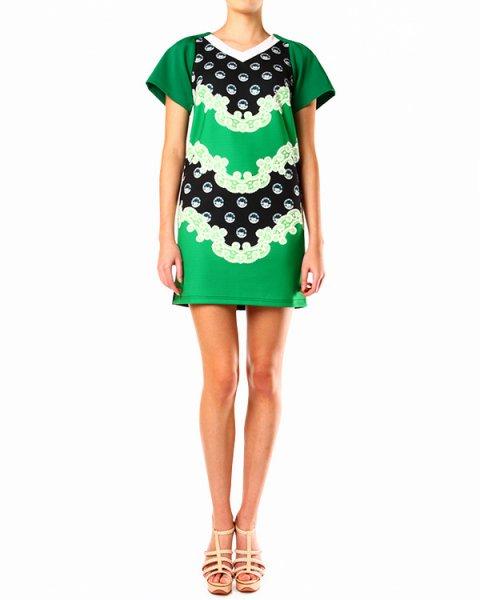 платье  артикул 0641 марки Emma Cook купить за 8100 руб.