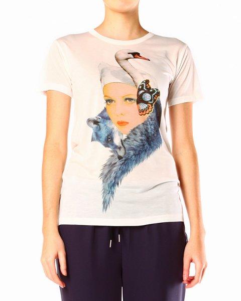 футболка  артикул 0651FO марки Emma Cook купить за 4200 руб.