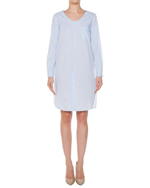 платье  артикул 10DU3260 марки European Culture купить за 11000 руб.