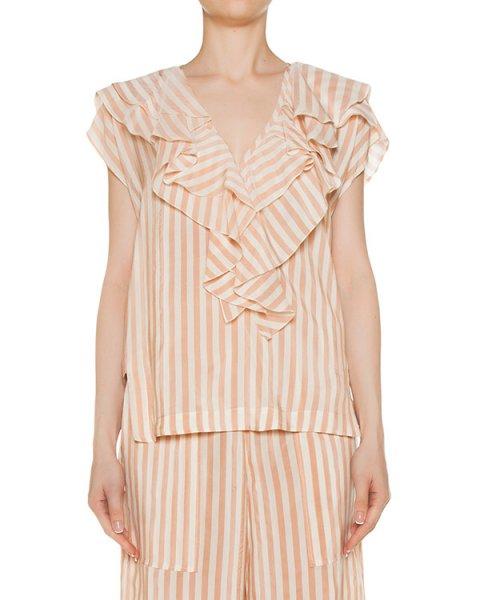 блуза  артикул 1103551 марки Nude купить за 21400 руб.