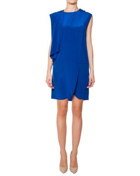 платье  артикул 11301-V140 марки CoSTUME NATIONAL купить за 25100 руб.