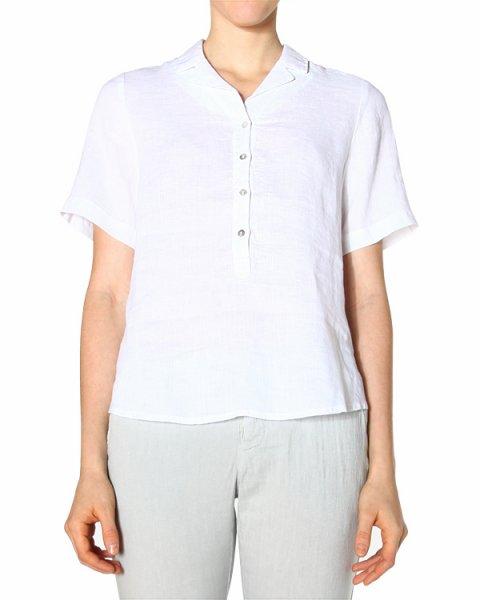 блуза  артикул 1231B317 марки 120% lino купить за 5300 руб.