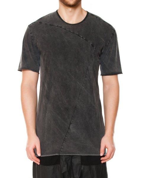 футболка из денима артикул 15234141 марки Lost&Found купить за 18200 руб.